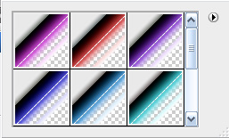 Photoshop Gradients