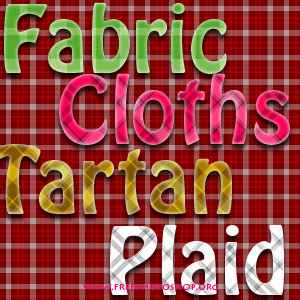 Fabric Texture Styles