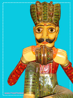 Rajasthani Sculpture