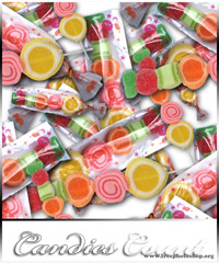 Candies Pattern
