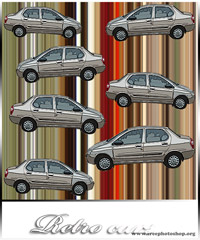 Cars Patterns