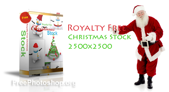 Royalty Free Christmas Pictures