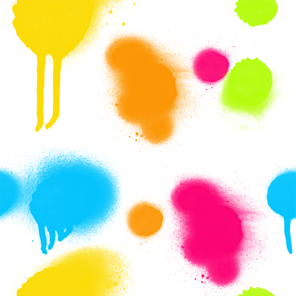 Paint Sprays