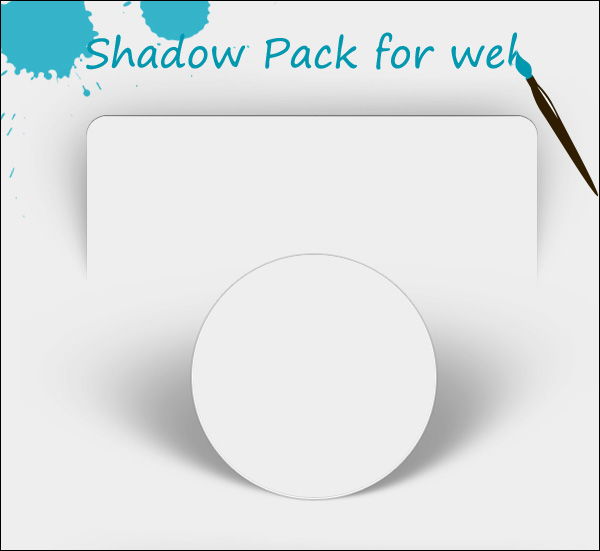 Shadow Pack for web