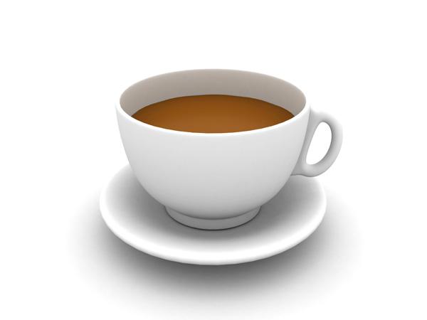Black Coffee Zip
