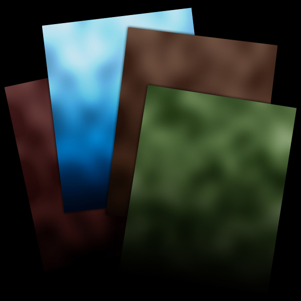 Abstract Backdrops