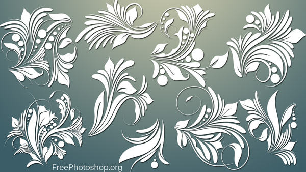 Swirls Designs