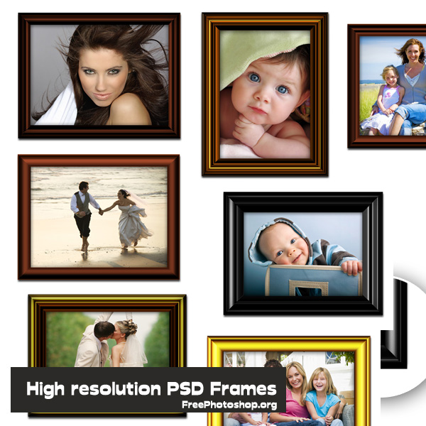 Photo Frames Effects Free Download Photo Frames Free Downloads
