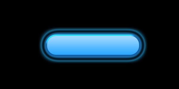 glow text