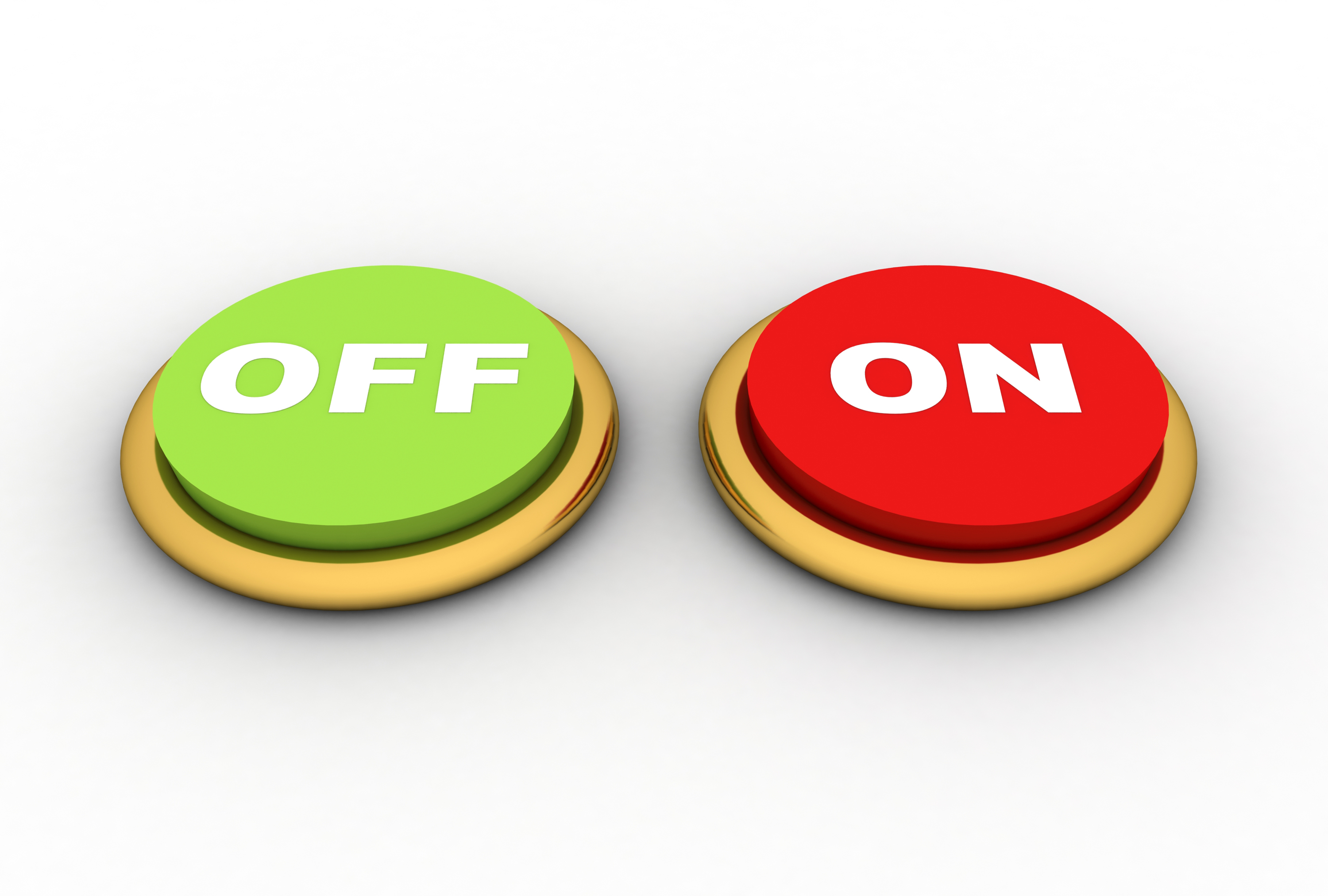 On OFF Button – Free Picture Images - Frompo