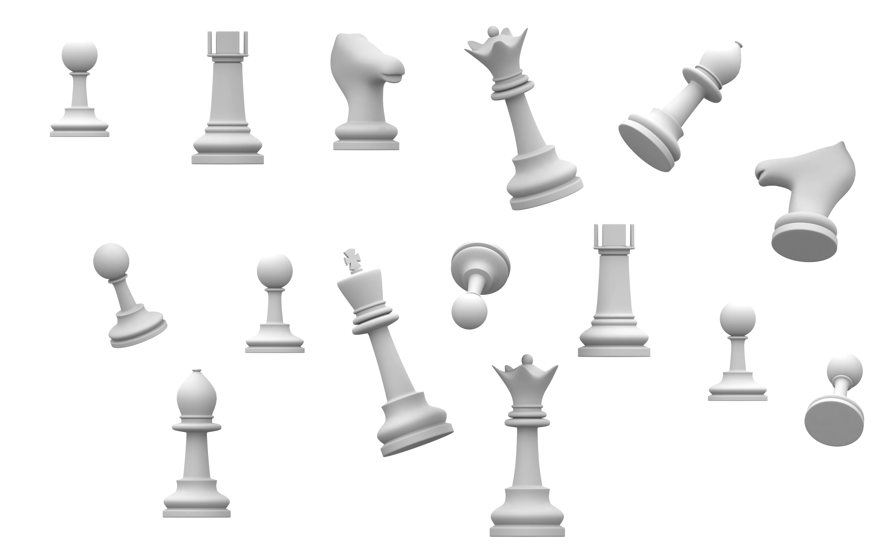 chess pawn psd and picture