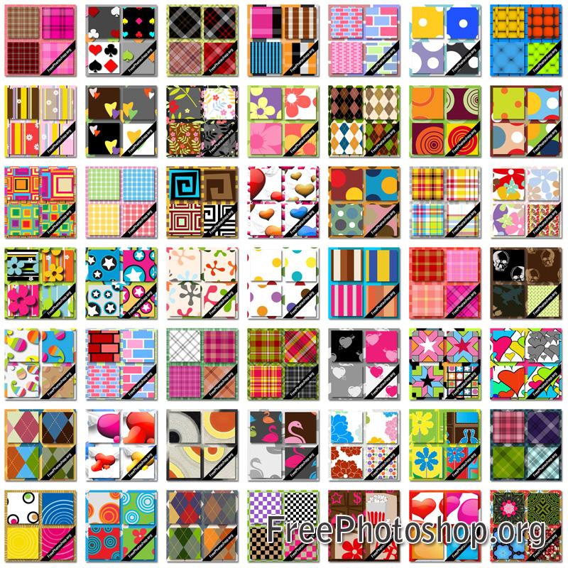 225+ Free Adobe Illustrator Patterns - DesignM.ag